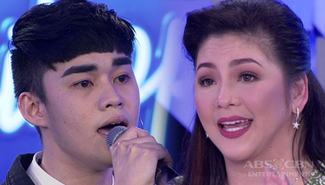 """WATCH: Lucas Garcia steals the show with breathtaking """"Lay Me Down"""" cover 