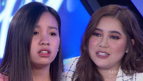 WATCH: Margarette Jimenez wows Judges with her unique sound | Idol Philippines 2019 Auditions Image Thumbnail