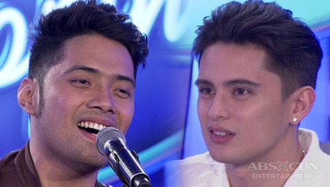 WATCH:  Mark, nabigo na makuha ang boto ng mga Judges | Idol Philippines 2019 Auditions Image Thumbnail