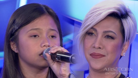 WATCH:  Merylle, nabigo na makuha ang boto ng mga Judges | Idol Philippines 2019 Auditions Image Thumbnail