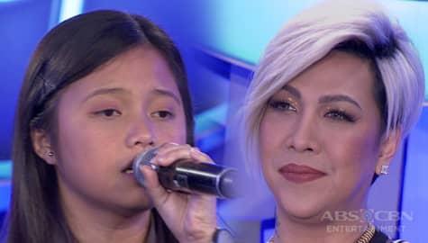 WATCH: Merylle, nabigo na makuha ang boto ng mga Judges | Idol Philippines 2019 Auditions Thumbnail