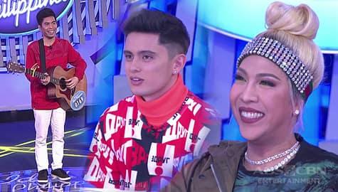 Idol Philippines 2019 Auditions: Idol Judges, pinuri ang pagiging musician ni Kyran Image Thumbnail