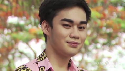 Idol Philippines 2019 Auditions: Meet Lucas Garcia from Batangas Image Thumbnail