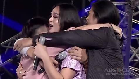 Idol Philippines 2019: 3 And 1, pasok lahat sa susunod na round Image Thumbnail