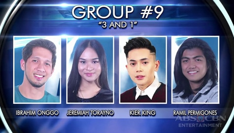Idol Philippines 2019: Meet the 3 And 1 - Theater Round Image Thumbnail