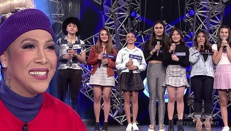 Idol Philippines 2019: Idol Judges, bumilib sa performance ng Eraserheads group Image Thumbnail