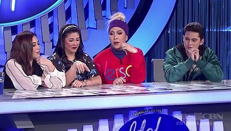 Idol Philippines 2019: Idol Judges, napili na ang mga pasok sa solo round Image Thumbnail
