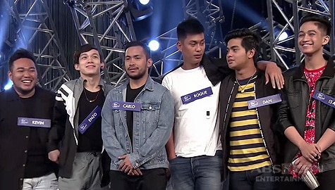 Idol Philippines 2019: Meet the Lady Gaga Group - Do or Die Round Image Thumbnail