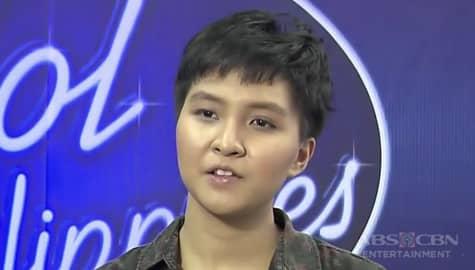 Idol Philippines 2019: Elle Ocampo Journey - Solo Round Image Thumbnail