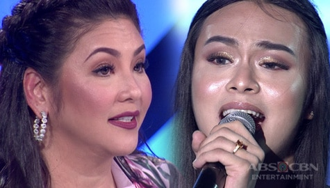 """Solo Round: Jeremiah Torayno touches Judges' heart with """"Lay Me Down"""" cover 
