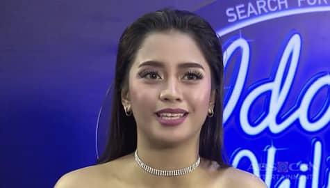 Idol Philippines 2019: Rachel Libres Journey - Solo Round Image Thumbnail