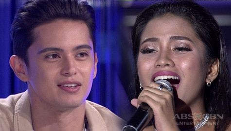 Solo Round: Rachel Libres shocks Judges with her power ballad performance | Idol Philippines 2019 Image Thumbnail