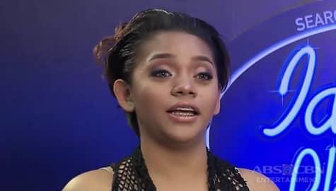 Idol Philippines 2019: Trish Bonilla Journey - Solo Round Image Thumbnail