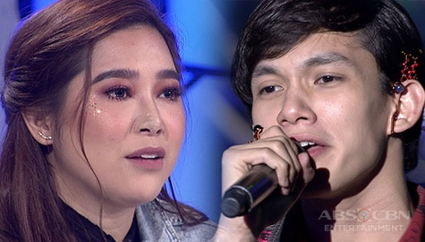 """Solo Round: Enzo Almario excites Judges with his """"Too Good at Goodbyes"""" performance 