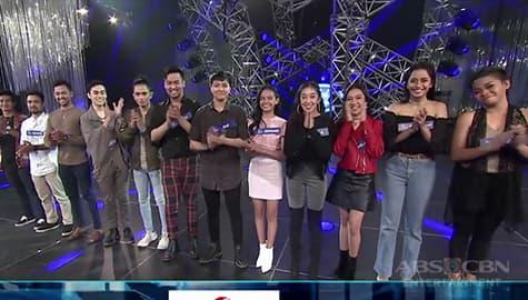 Idol Philippines 2019: Meet your Top 12 Idol Hopefuls Image Thumbnail