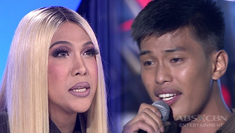 """Solo Round: Roque Belino amazes Judges with his """"Over and Over Again"""" performance 
