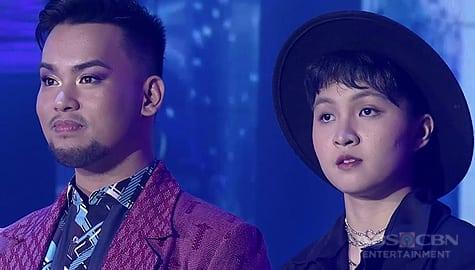Idol Philippines 2019: Idol Judges, humanga sa performance nina Matty at Elle Image Thumbnail