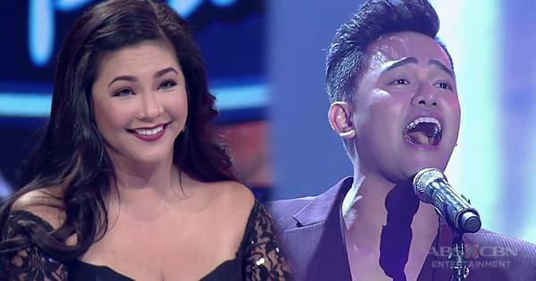 "Live Round: Lance Busa amazes all with his ""Kay Ganda ng Ating Musika"" performance | Idol Philippines 2019  Image Thumbnail"