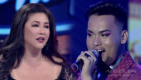 """Live Round: Matty Juniosa surprises all with his show-stopping """"Nais Ko"""" performance   Idol Philippines 2019  Image Thumbnail"""