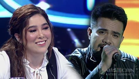 "Live Round: Renwick Benito captivates everyone with his ""Araw Gabi"" performance | Idol Philippines 2019  Image Thumbnail"