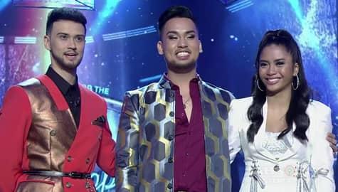 Idol Philippines 2019: Thank you and Good luck, Matty & Rachel!  Image Thumbnail