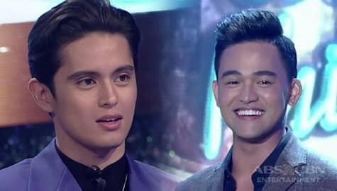 Idol Philippines 2019: Regine at James, humanga sa performance ni Lance Image Thumbnail