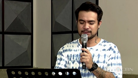 Idol Philippines 2019: Renwick Benito - Top 10 Mentoring Session  Image Thumbnail