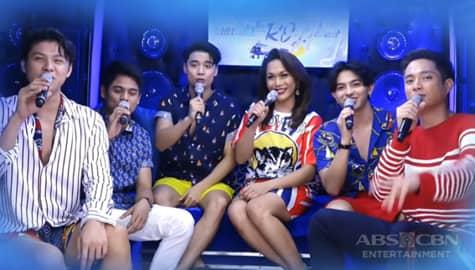 Idol Philippines 2019: Top 10 Recap Of Performances Image Thumbnail