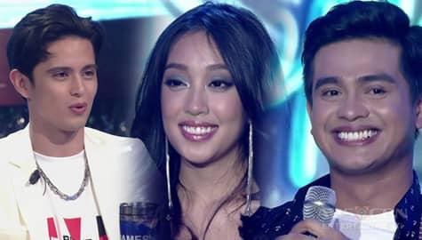 Idol Philippines 2019: Vice at James, naapektuhan sa performance nina Fatima at Dan Image Thumbnail