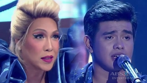 """Live Round: Dan Ombao steals the the show with Yeng Constantino's """"Cool Off"""" 