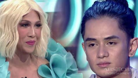Idol Philippines 2019: Idol Judges, pinayuhan si Miguel sa kanyang performance Image Thumbnail