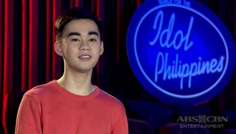 Idol Philippines 2019: Lucas Garcia - Top 8 Mentoring Session Image Thumbnail