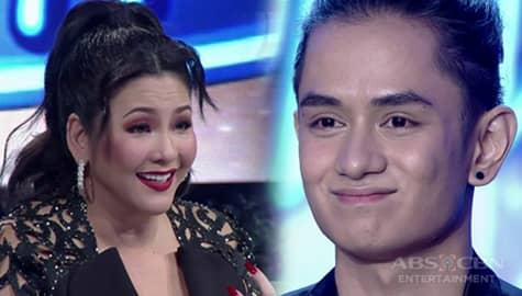 Idol Philippines 2019: Idol Judges, humanga sa performance ni Miguel Image Thumbnail