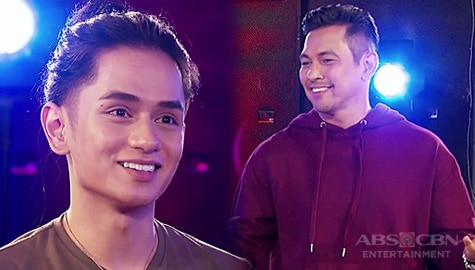 Idol Philippines 2019: Miguel Odron - Top 6 Mentoring Session Image Thumbnail