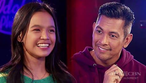 Idol Philippines 2019: Zephanie Dimaranan - Top 6 Mentoring Session Image Thumbnail