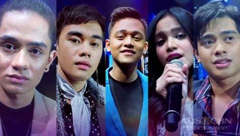 Idol Philippines 2019: Meet your Top 5 Grand Finalists  Image Thumbnail