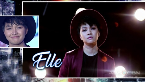 Idol Philippines 2019: Thank you and Good luck, Elle!  Image Thumbnail