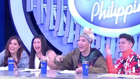 WATCH: Craziest and Funniest Moments That Made Judges Laugh on Idol Philippines 2019 Image Thumbnail
