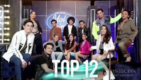Idol Philippines 2019 Finale: The Final Showdown Journey  Image Thumbnail