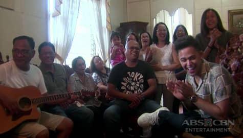 Idol Philippines 2019 Finale: Lance Busa Homecoming  Image Thumbnail