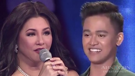 Idol Philippines 2019 Finale: Idol Judges, humanga sa performance ni Lance Image Thumbnail