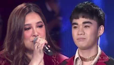 Idol Philippines 2019 Finale: Idol Judges, bumilib sa performance ni Lucas Image Thumbnail