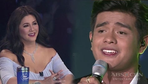 """The Finale: Dan Ombao amazes everyone with Eric Benet's """"The Last Time"""" 