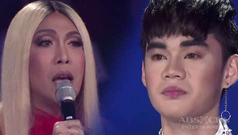 Idol Philippines 2019 Finale: Idol Judges, pinuri ang performance ni Lucas Image Thumbnail