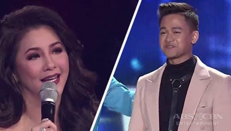 Idol Philippines 2019 Finale: Idol Judges, bumilib sa performance ni Lance Image Thumbnail