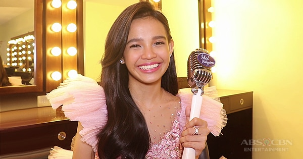 EXCLUSIVE: Zephanie Dimaranan's interview after being hailed as the first Idol Philippines Grand Winner Image Thumbnail