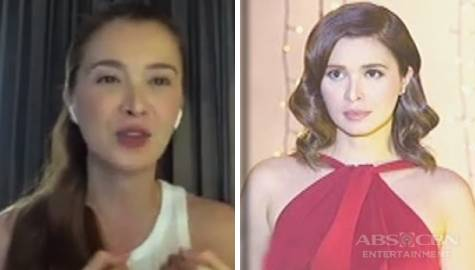 I Feel U: Sunshine Cruz' struggles on being a single mom; Thankful to ABS-CBN & Macky for helping her to stand-up again Image Thumbnail