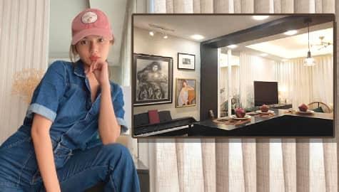 I Feel U: Maris, masayang nakapagpundar na ng bahay sa edad na 23 Image Thumbnail