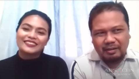 I Feel U: Kilalanin ang Kapamilya power couple na relationship goals! Image Thumbnail