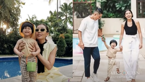 I Feel U: Liz Uy describes her parenting style Image Thumbnail